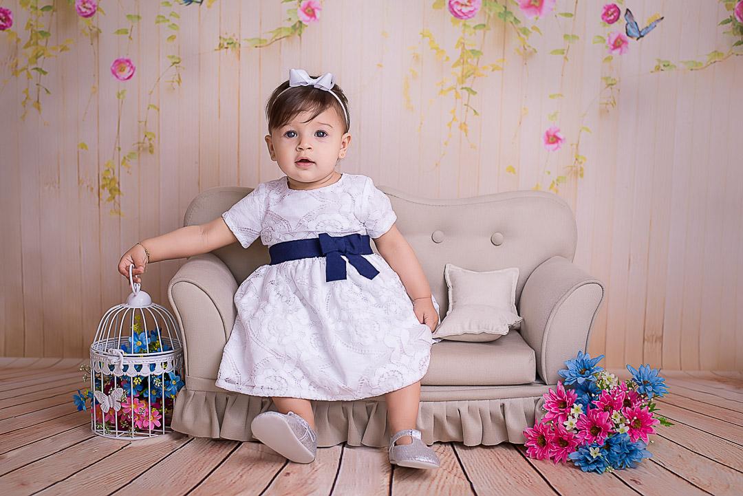 Julia 9 Meses Roberta Vincler Fotografa Newborn Gestante Bebe Rj